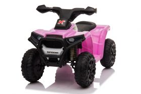 Mini Quad Bike - Pink