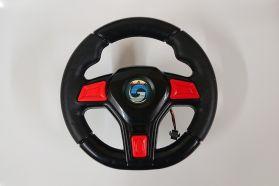 Steering wheel for 618