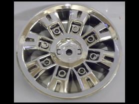 Hubcap wheel cover rear