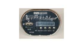 Sound Card HL1818