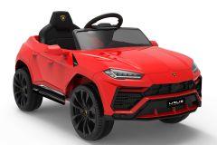 12V Licensed Lamborghini Urus Ride On Car Red